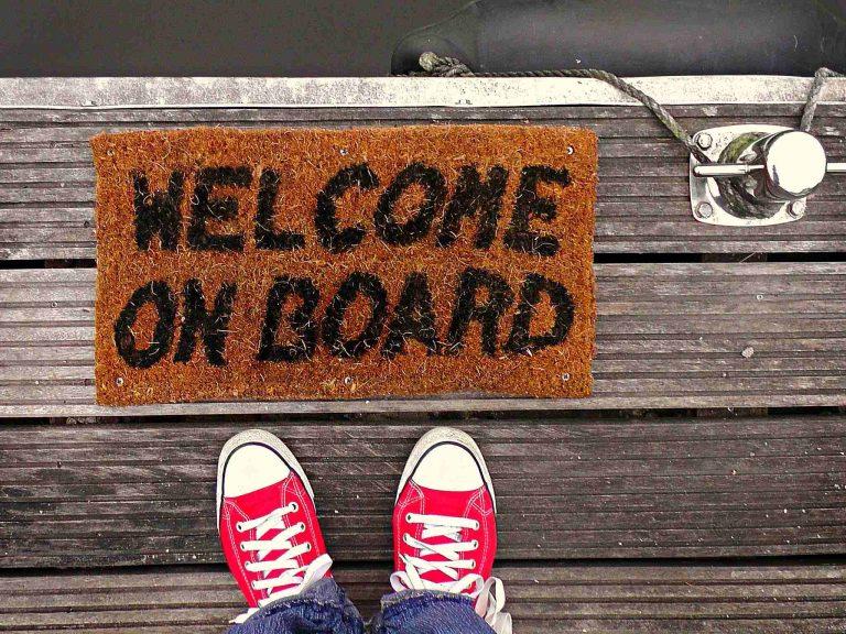 Checkliste für Vereinssitzungen mit neuen Ehrenamtlichen