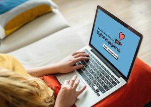 Was ist eigentlich … Digitales Engagement?