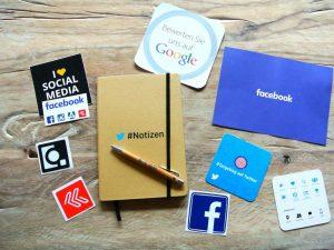Social Media für Non-Profits – Instagram, Pinterest und Snapchat