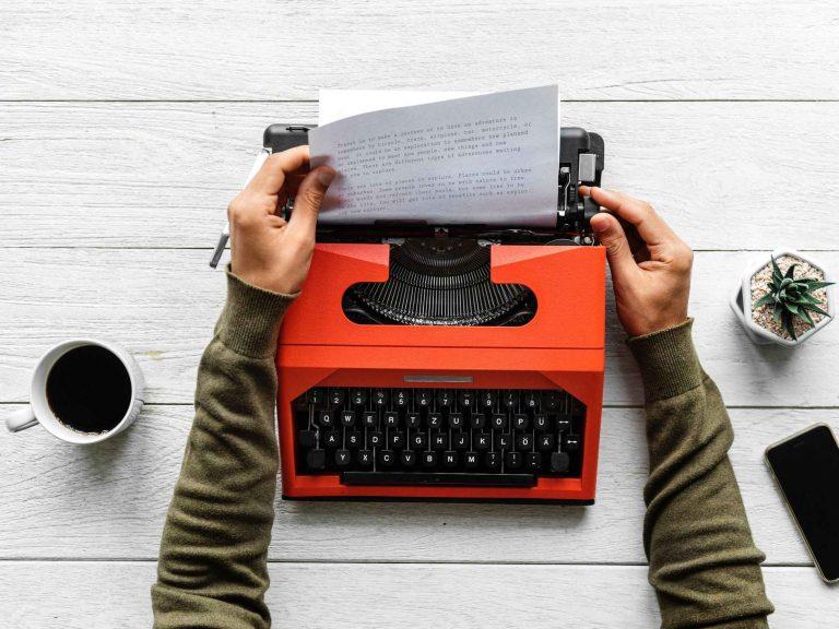 Die 50 Werkzeuge für gutes Schreiben