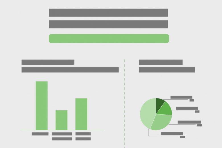 Mockup Infografik