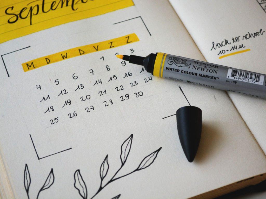 Öffentlichkeitsarbeit für 2021 planen — Dein Redaktionsplan [aktualisiert2021]