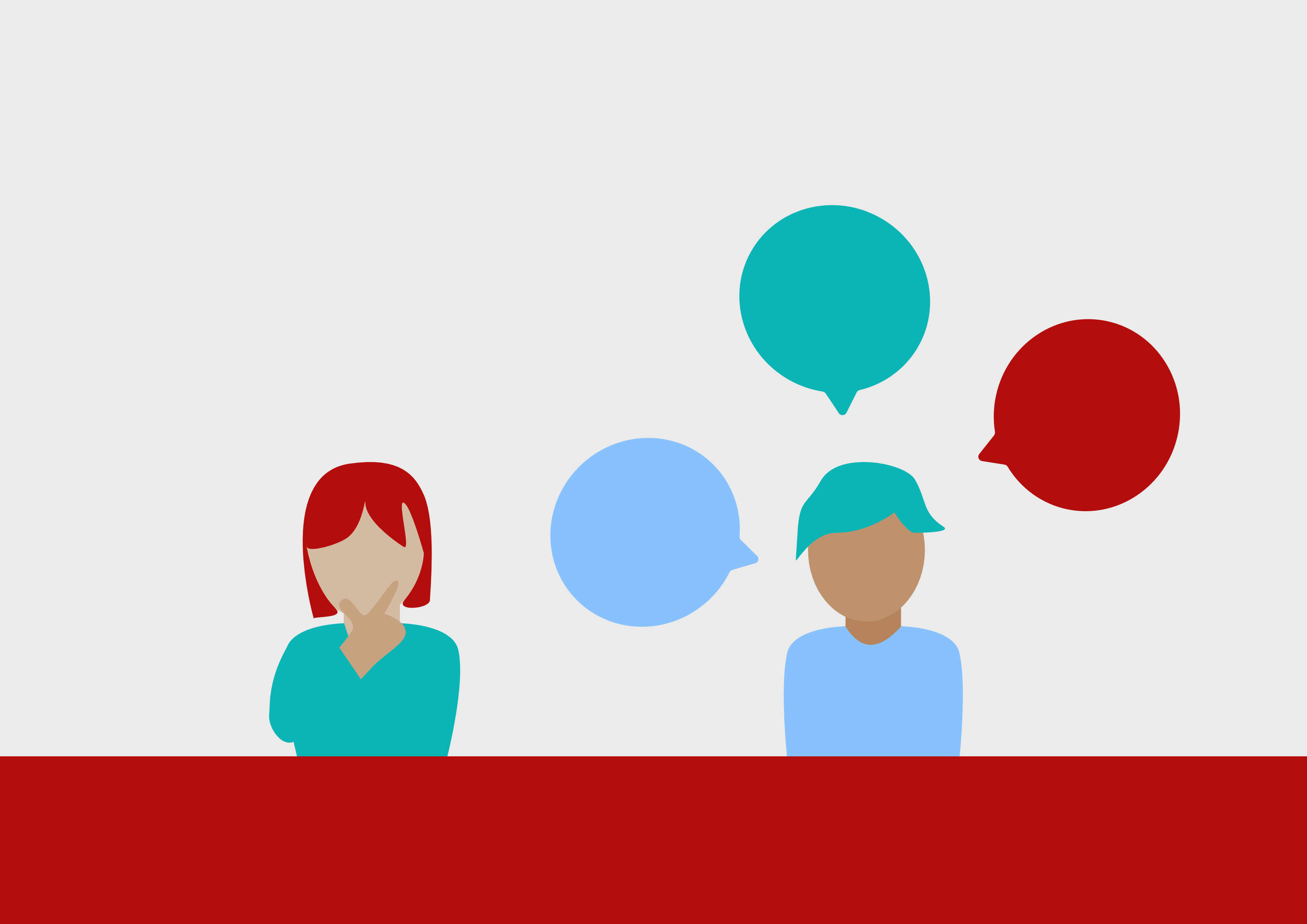Sprachbarrieren in der Beratungsarbeit