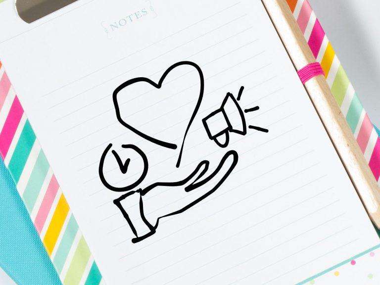 Engagierte finden – Werbung machen für das Kurzzeit-Engagement