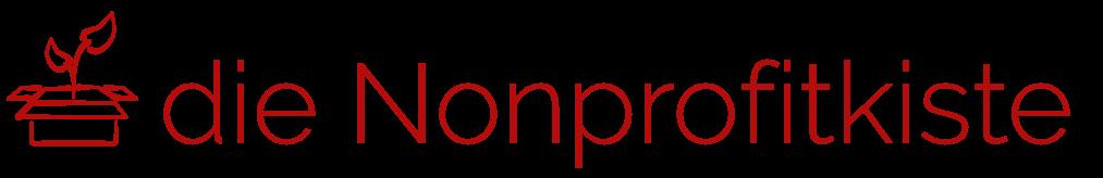 Logo die Nonprofitkiste