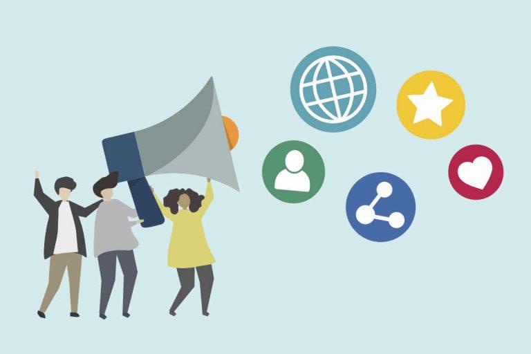 "Blogs zu Nonprofit-Marketing <span class=""amp"">&</span> ‑Kommunikation"
